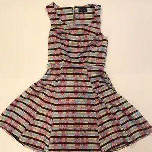 My Michelle Skater Dress